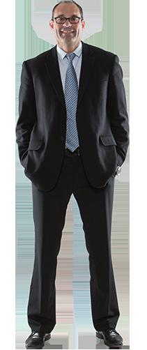 Don Capezio <small>Managing Director</small>
