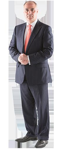 Joseph Cardone <small>Financial Strategist</small>