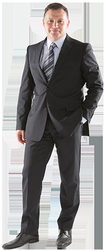 Michael Papandrea <small>Business Strategist</small>